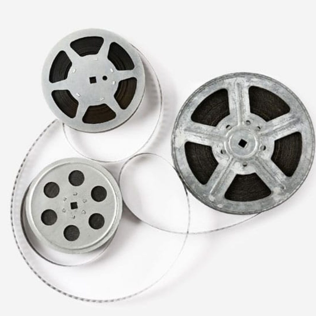 Video Library Reels