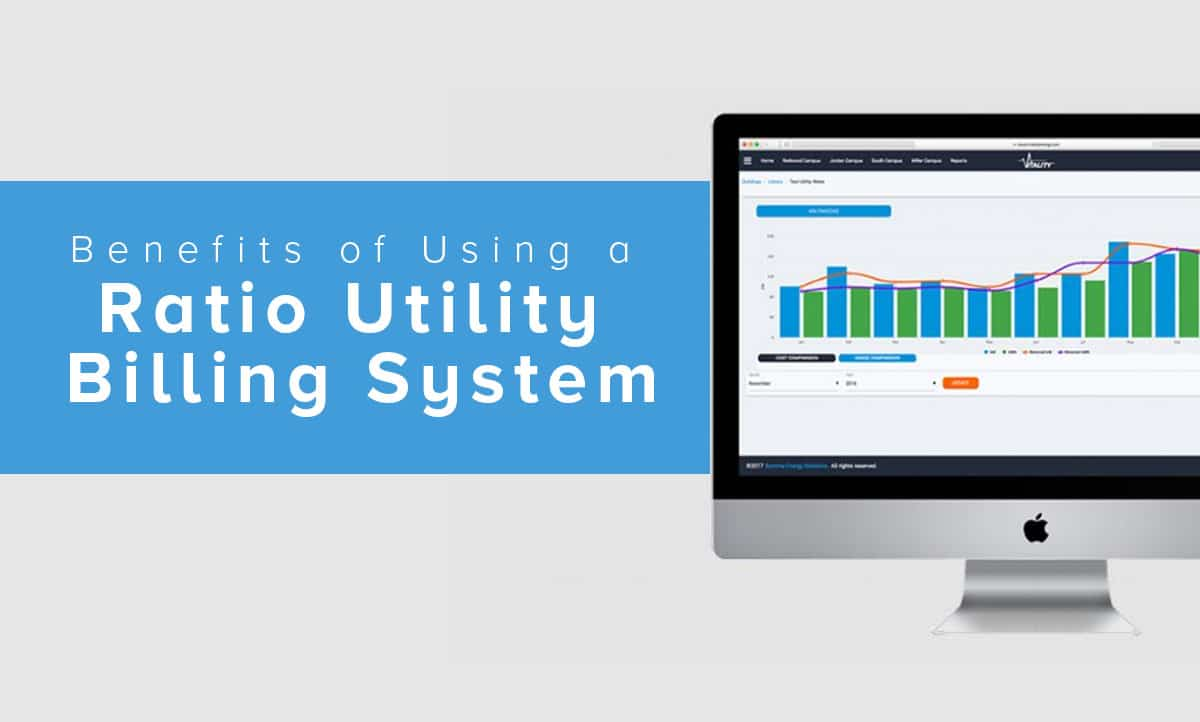 Ratio Utility Billing Software