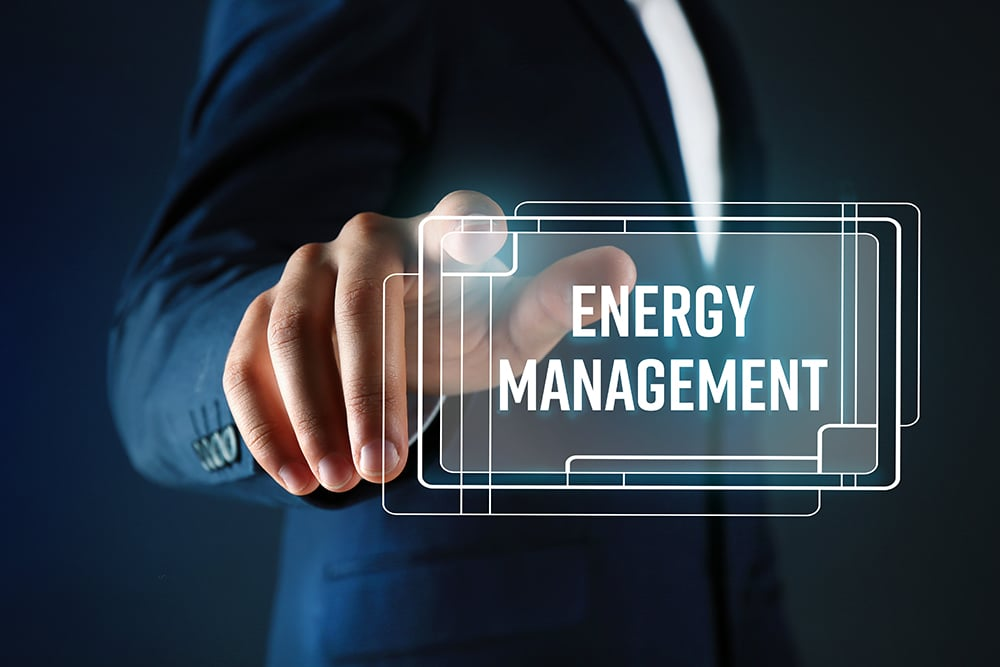 Real-Time Energy Management
