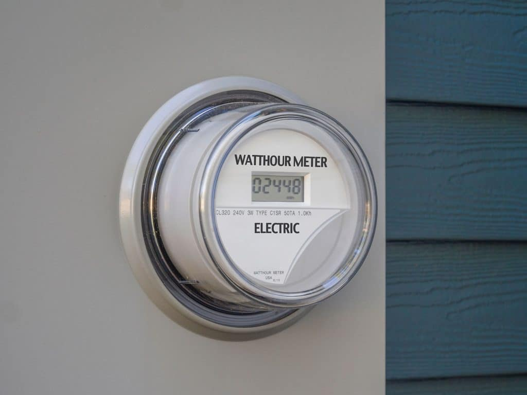 Electric Submeter