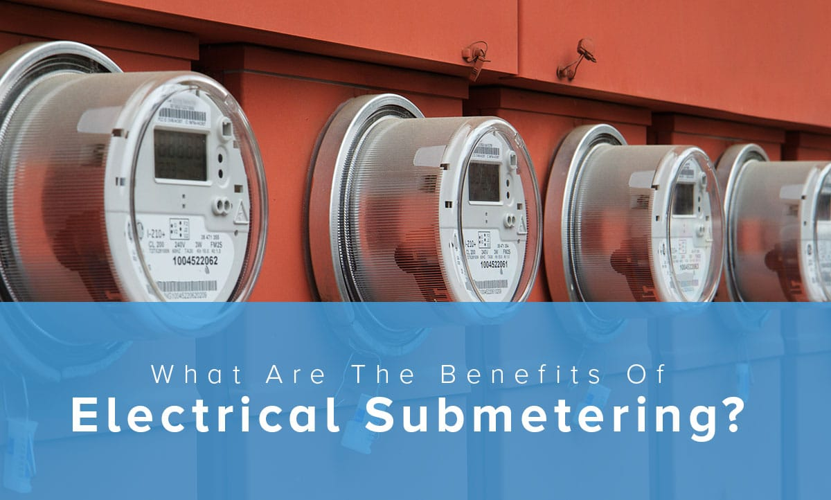 Electrical Submetering