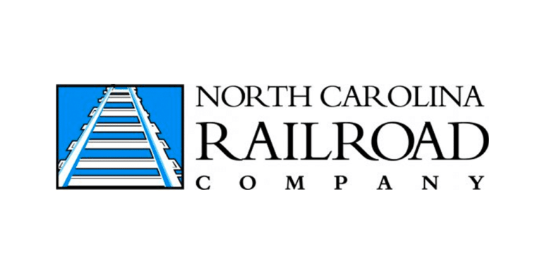 Logo North Carolina Railroad