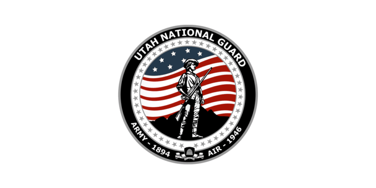 Logo Utah National Guard